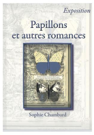 Papillons et autres romances