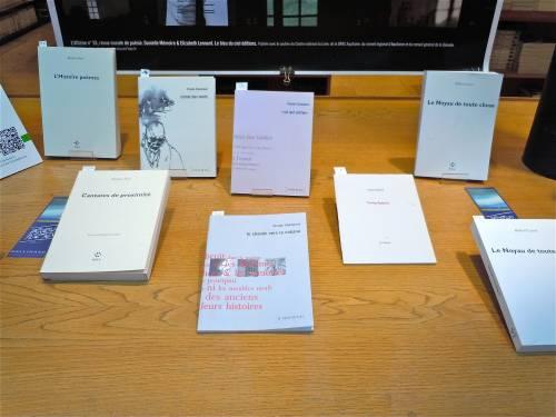 poezibao,littérature de partout,carnet des morts,claude chambard,mollat
