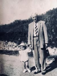thomas bernhard,un enfant,grand-père,24 février 1890,gallimard