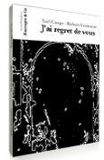 yaël cange,j'ai regret de vous,robert groborne,claude louis-combet,Æncrages & co